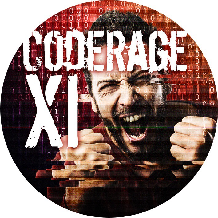 CodeRage XI
